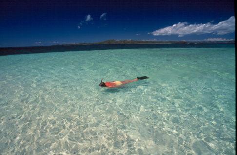 Madagascar Nosy Be Island